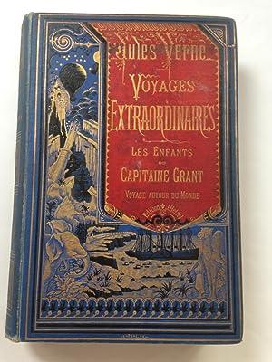 Les Enfants Du Capitaine Grant: Verne Jules