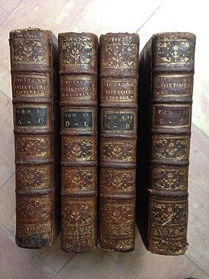 Dictionnaire raisonné Universel D'histoire Naturelle Contenant L'histoire: Valmont De Bomare