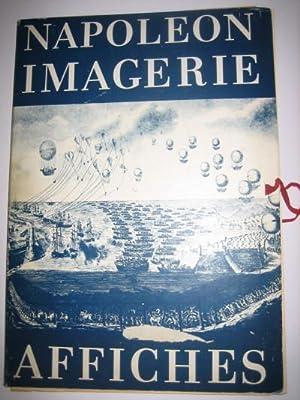 Napoléon. L'Histoire Par L'image et l'affiche. Maquette De François ...