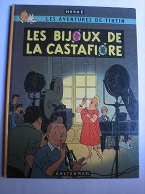 Les Bijoux De La Castafiore: Hergé
