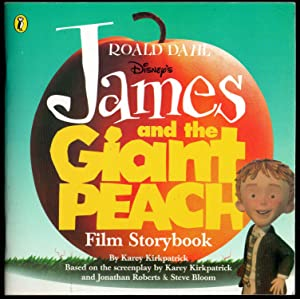 James and the Giant Peach - Film: Karey Kirkpatrick, Jonathan