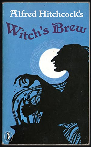 Witch's Brew: Alfred Hitchcocck, Joan
