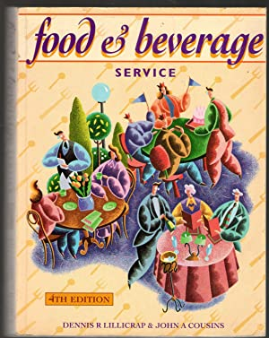 Food and Beverage Service - 4th Edition