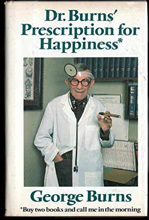 Dr Burns' Prescription for Happiness