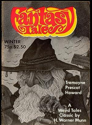 Fantasy Tales Vol 6 No 11: Stephen Jones and