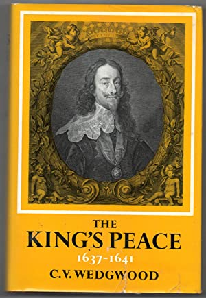 The King's Peace 1637 - 1641