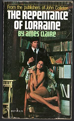 The Repentance of Lorraine: Ames Claire