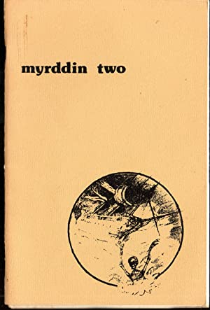 Myrddin Two Vol. 1 No. 2: Lawson W. Hill