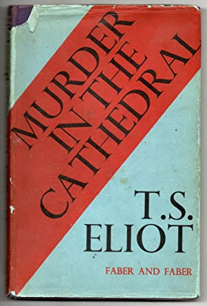 murder in the cathedral essay