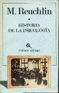 Historia de la psicología: Reuchlin, M