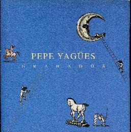 """Pepe Yagües: """"Por los senderos del aire"""": Varios"""