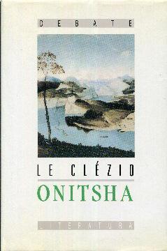 Onitsha: Le Clézio, J.