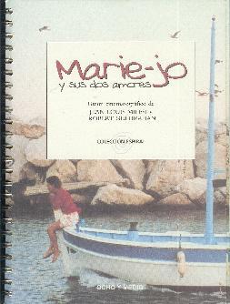 Marie-jo y sus dos amores: Milesi, Jean Louis.