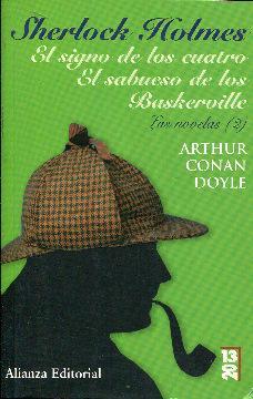 Las novelas 2 (II). El signo de: Doyle, Arthur Conan