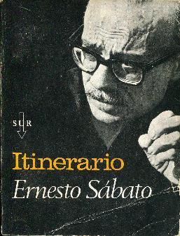 Itinerario: Sábato, Ernesto