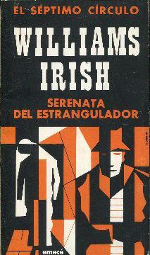 Serenata del estrangulador: Irish, William