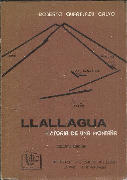 Llallagua. Historia de una montaña: Quejarazu Calvo, Roberto
