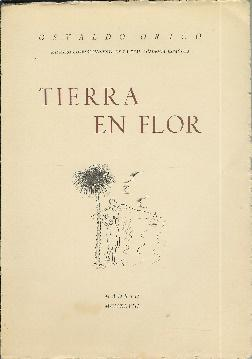 Tierra en flor: Orico, Osvaldo