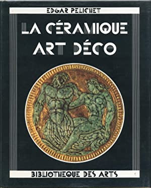 CERAMIQUE ART DECO