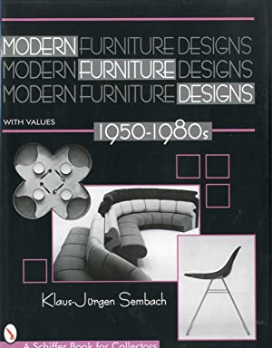 Modern Furniture Design 1959-1980