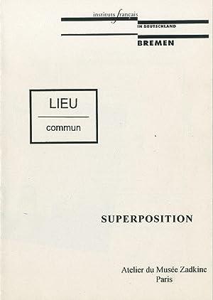 Lieu - commun: Charles Dreyfus, Claude