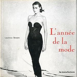 L'annee de la mode 87-88: Laurence Benaïm