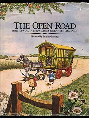 The Open Road: Grahame, Kenneth; Gooding,