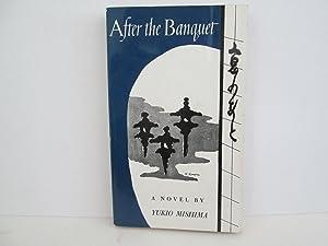 After the Banquet: Mishima, Yukio