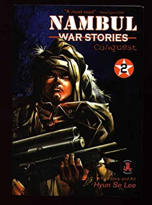 Nambul: War Stories Book 2