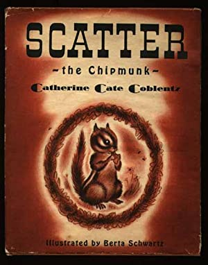 Scatter the Chpmunk