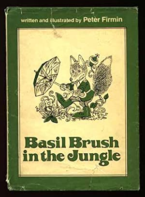 Basil Brush in the Jungle