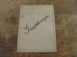 The Graphoscope: The Graphoscope Company