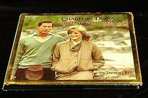 Charles & Diana: The Prince & Princess: Trevor Hall