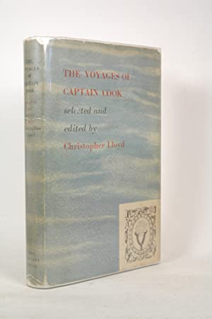 The Voyages of Captain James Cook Round: Lloyd, Christopher (Editor)