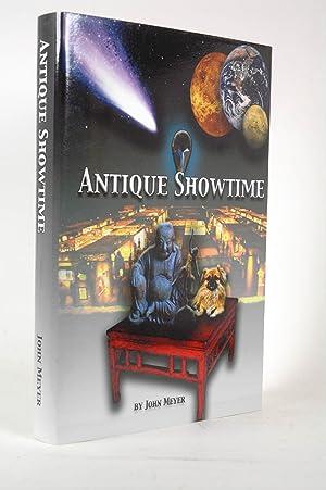 Antique Showtime: Meyer, John