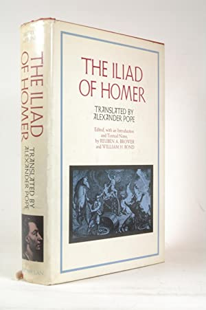 The Iliad of Homer in One Volumn: Homer