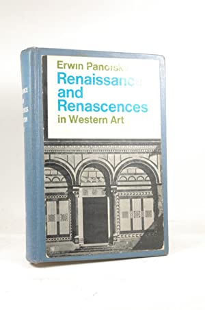 Renaissance And Renascences In Western Art (Icon: Gedin (Estate of),