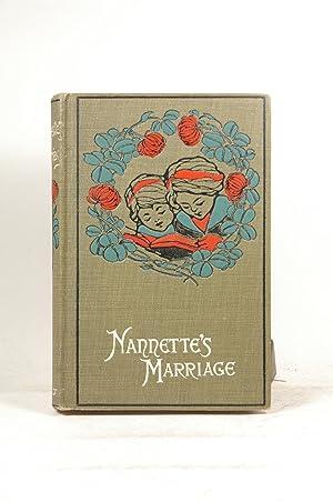 Nannette's Marriage: Mazergue, Aimee