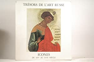 Tresors De L'art Russe: Icones Du XIVe: Demitchev, Monsieur P.