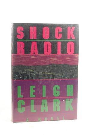 Shock Radio: Clark, Leigh