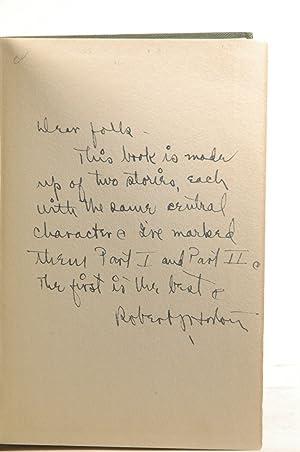 The Well-Wisher: Horton, Robert J.