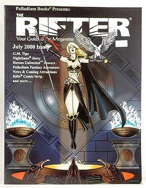 Rifter Number Eleven (11): Wayne Smith