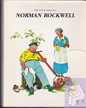 The Four Seasons: Spring, Summer, Autumn, Winter: Rockwell, Norman