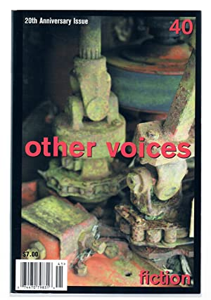 Other Voices 40: Wenberg, Dolores, Lois