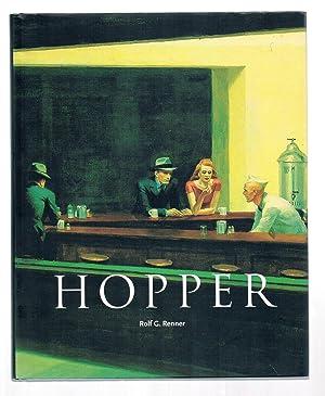 Hopper: Renner, Rolf G.