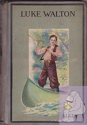 Luke Walton: Alger, Horatio