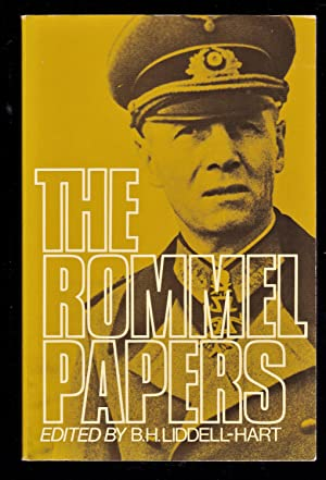 The Rommel Papers: B. H. Liddell-Hart