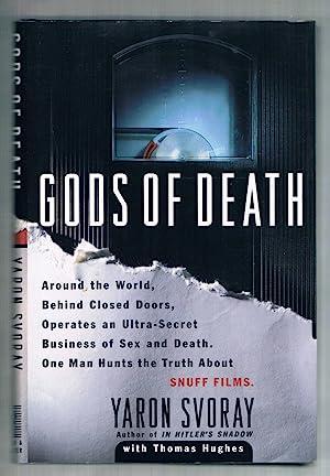 Gods of Death: Around the World, Behind: Svoray, Yaron;Hughes, Thomas