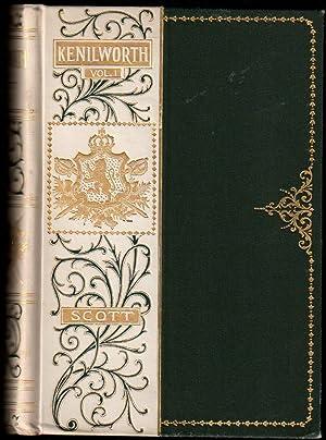 Kenilworth, Vol I: Scott, Sir Walter