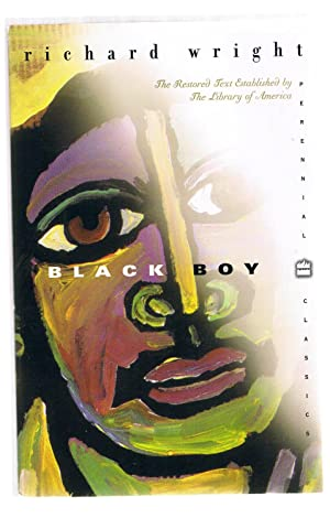 black boy by richard wright hunger essay Summary: how hunger plays a vital role in the development of richard wright's autobiography black boy in the troubled world in which we live in, it is almost.